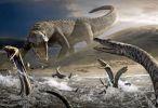 Как выдумали динозавров