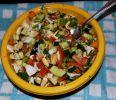 Салат - еда сыроедов